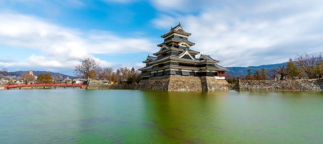 Excursión privada a Matsumoto