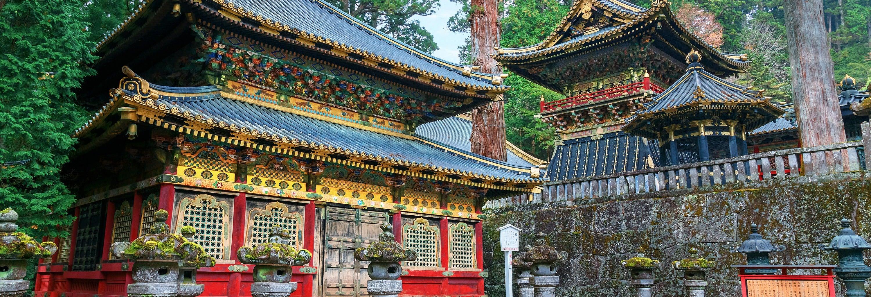 Excursión a Nikko