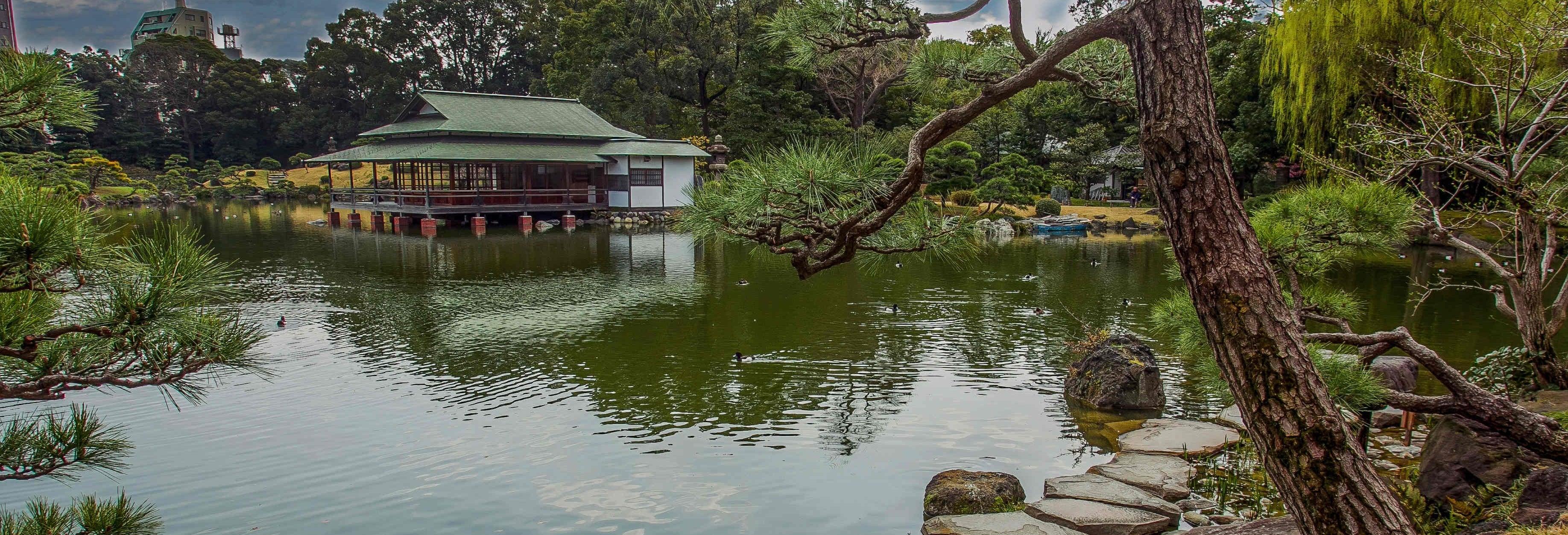 Free tour por Fukagawa