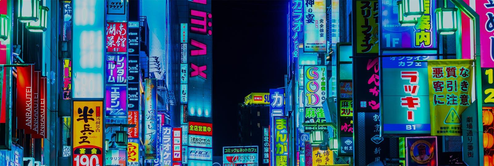 Guía turística de Tokyo