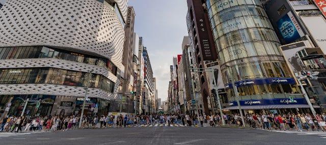 Tour privado de arquitectura por Tokio