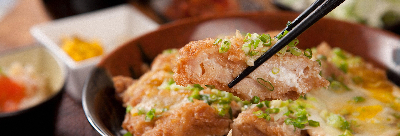 Tour gastronomico di Tsukiji