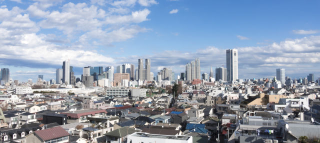 Tour por Shin-Okubo, Nakano y Shinjuku