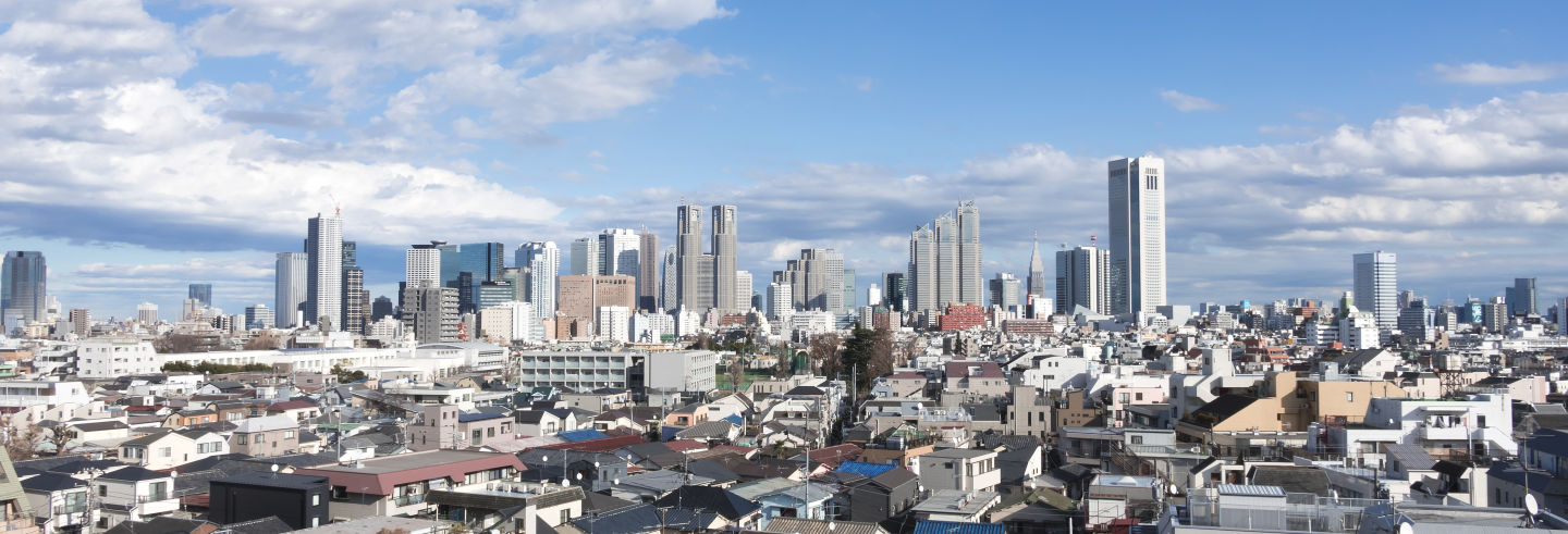 Visite dans Shin-Okubo, Nakano et Shinjuku