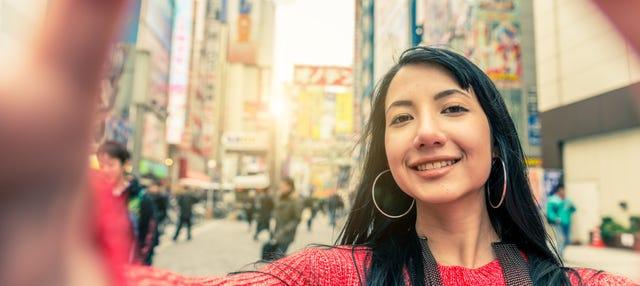 Geek tour privato di Tokio