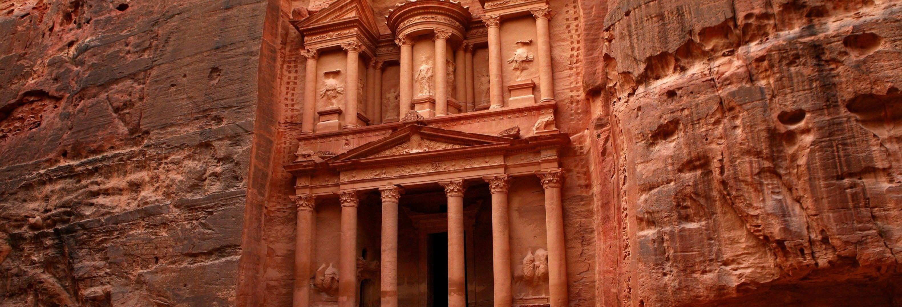 Excursión privada a Petra