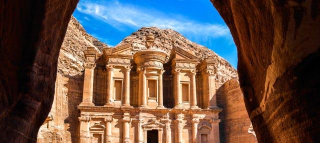 Excursion à Petra