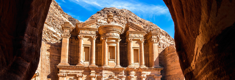 Escursione a Petra