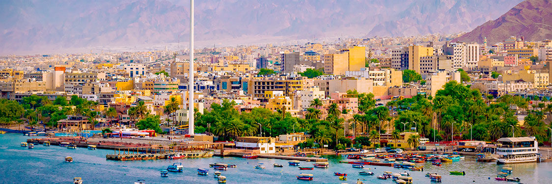 Días festivos en Jordania