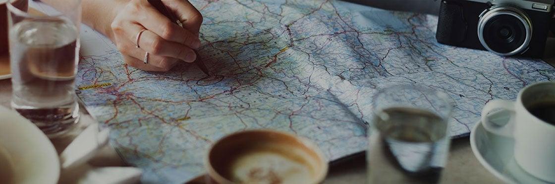 Planifica tu viaje a Jordania