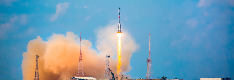 Tour de 5 dias por Baikonur com lançamento de foguete