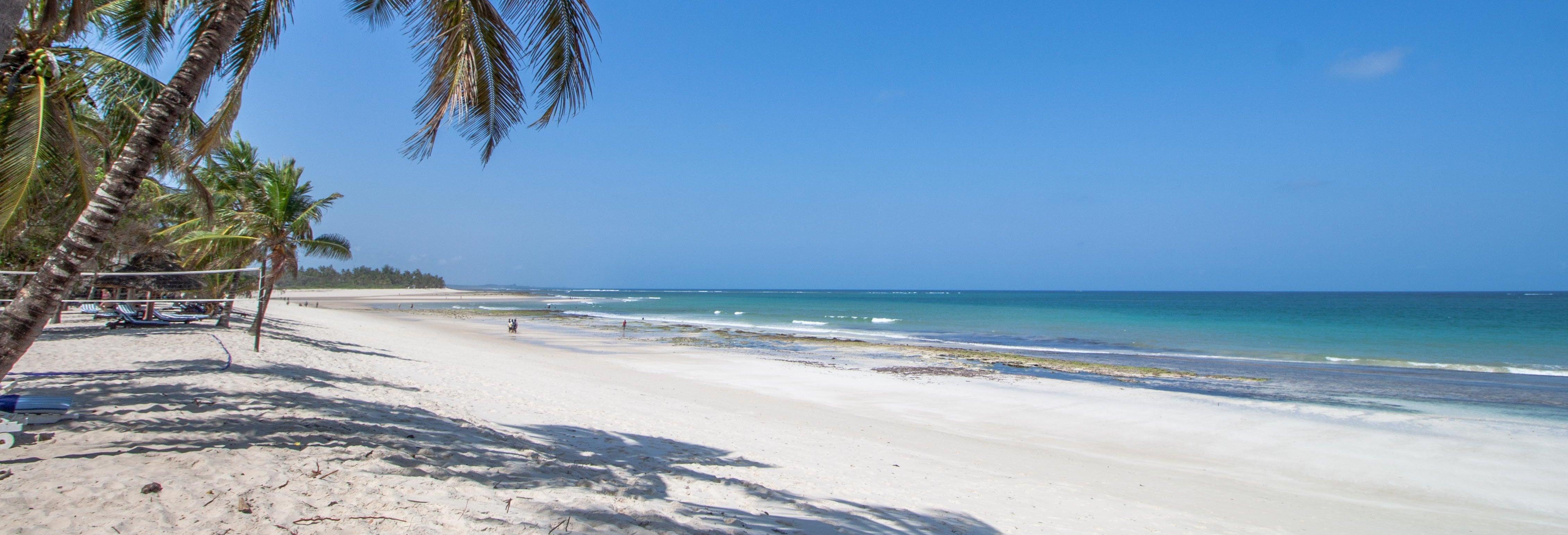 Diani Beach Day Trip