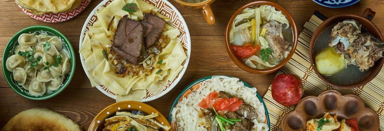 Bishkek Cooking Class