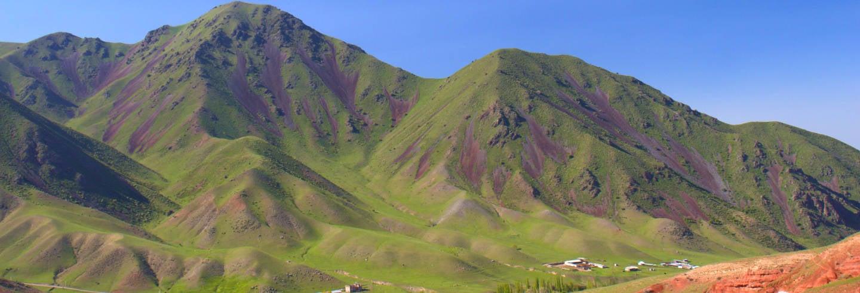 Escursione privata a Chunkurchak Gorge