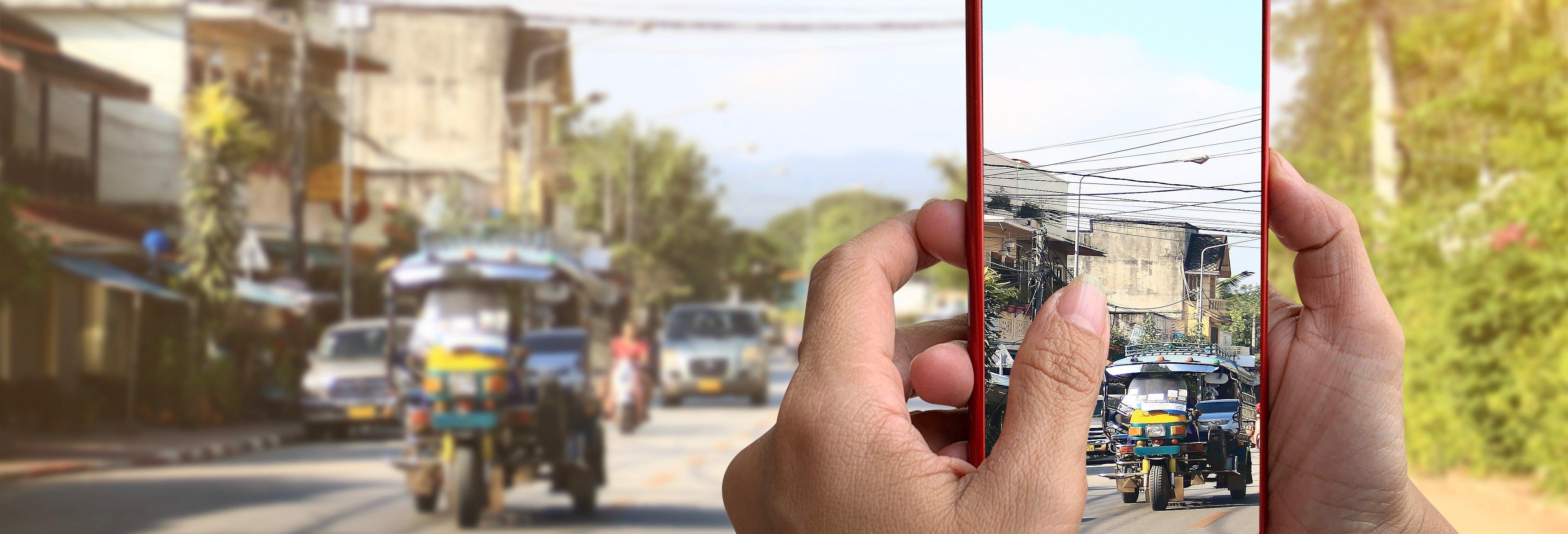 Tarjeta eSIM con Internet para Laos