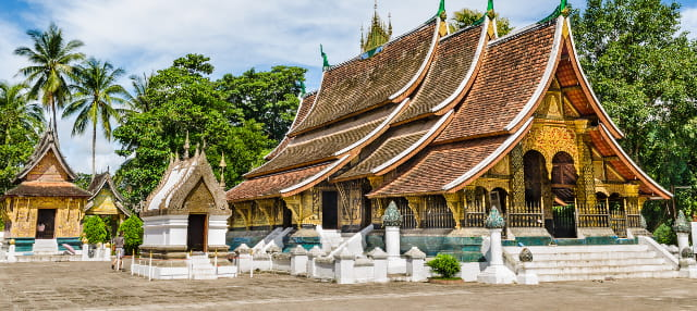 Tour de 4 días por Luang Prabang