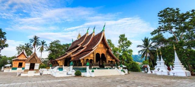 Tour de 9 días por Laos