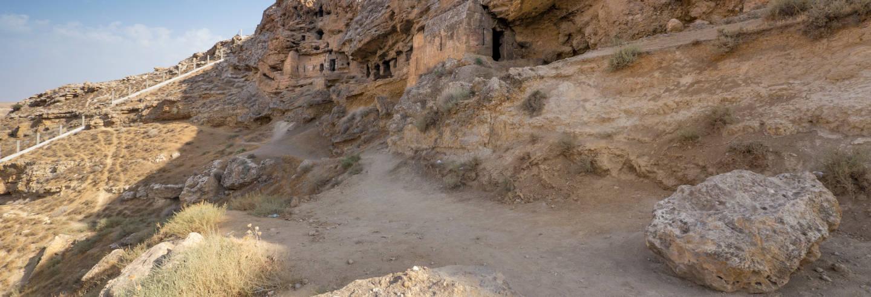 Escursione privata a Biblo e ai monasteri San Maron e San Hardini