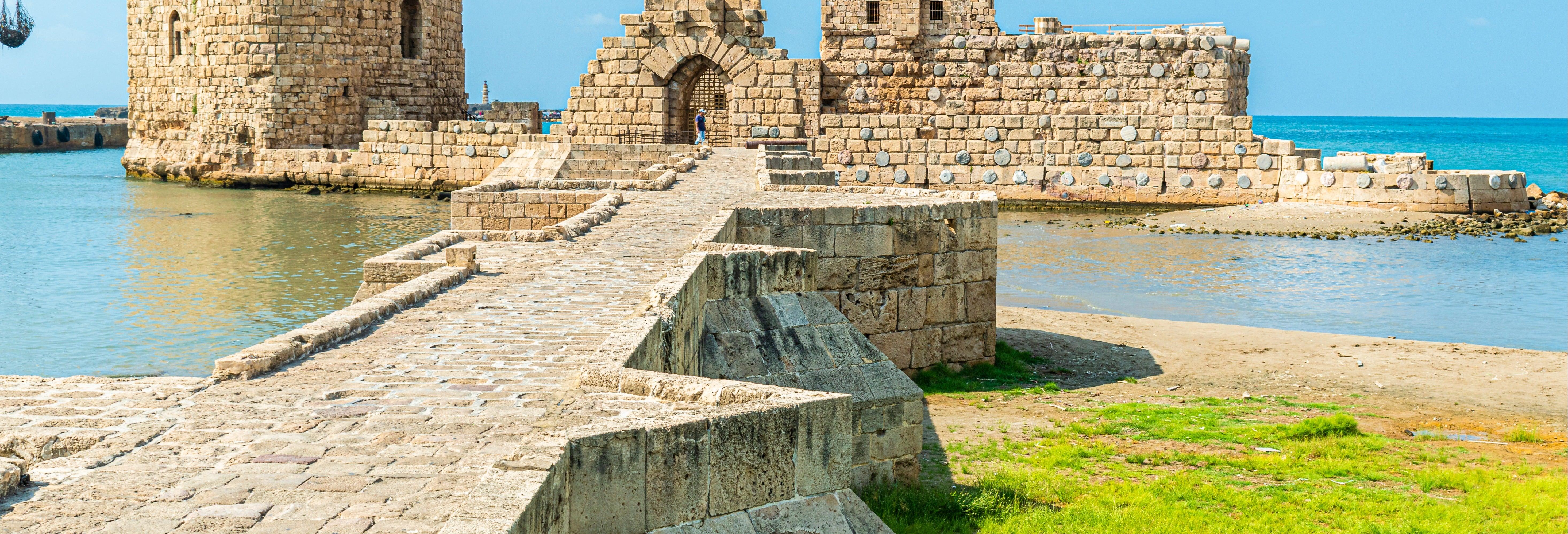 Excursión privada desde Beirut