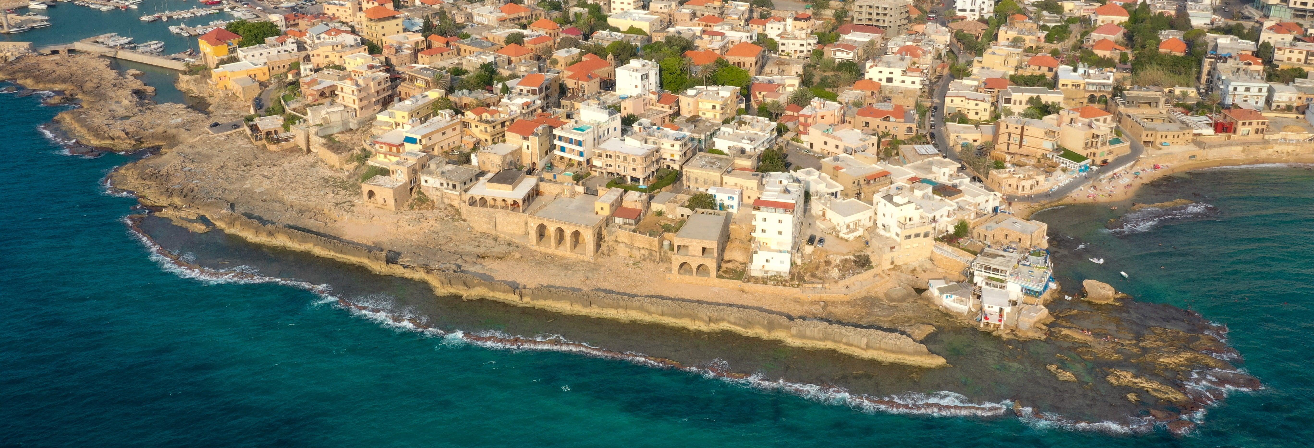 Escursione privata a Tripoli, Museo Nabu e Batrun