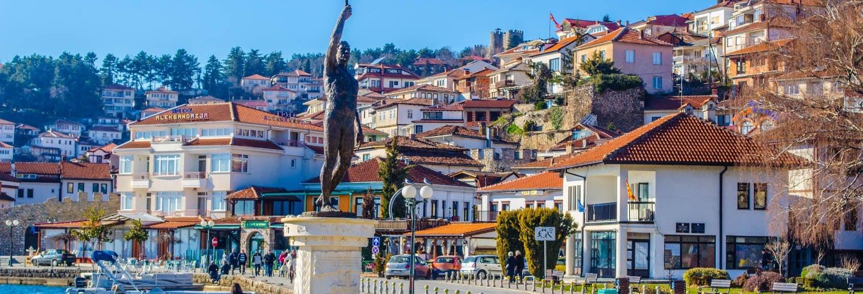 Visita guiada por Ohrid