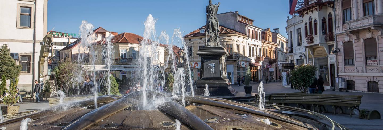 Excursión privada a Bitola