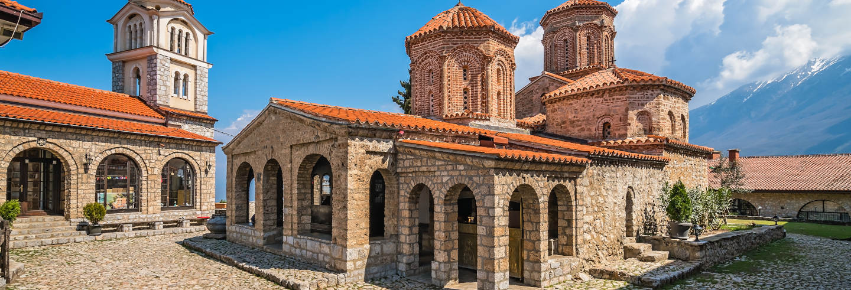 Excursión privada a Ohrid