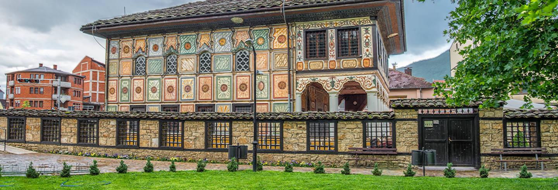 Excursión privada a Tetovo