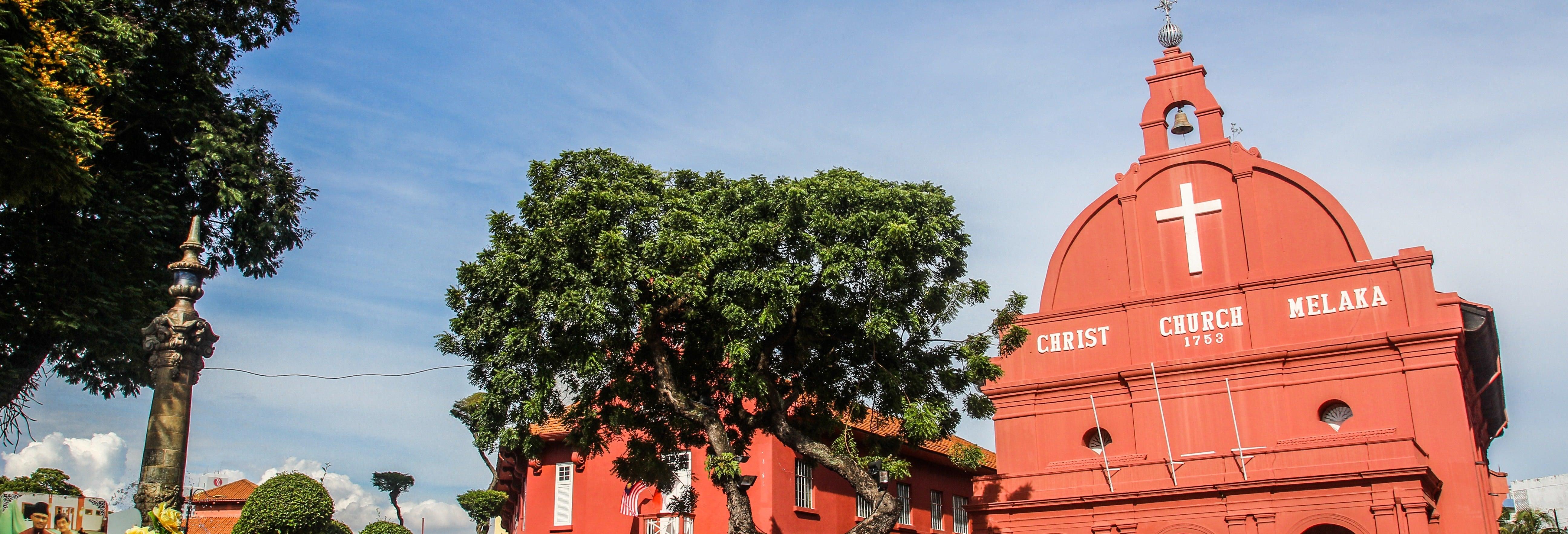 Excursión a Malaca