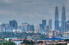 Tour panorámico por Kuala Lumpur y las Cuevas Batu
