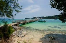 Excursión a la isla de Beras Basah
