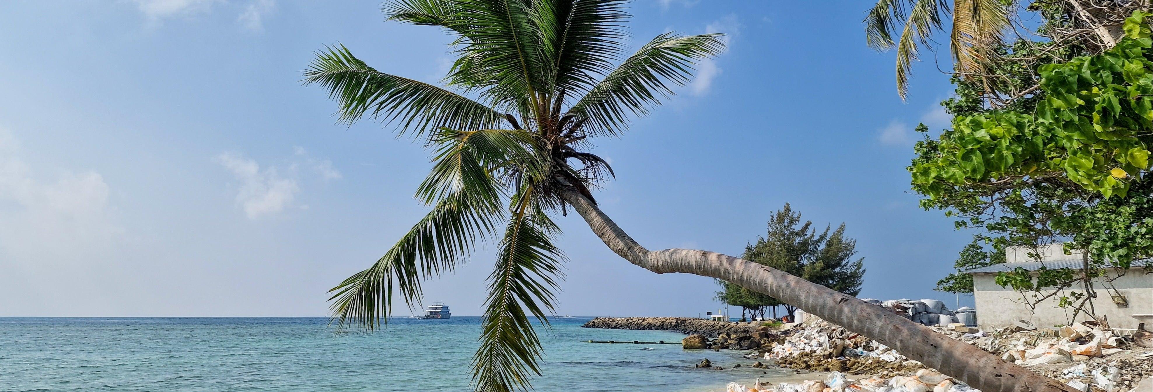 Escursione alle isole di Gulhi e Maafushi