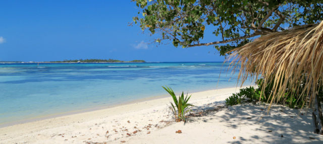 Himmafushi & Huraa Island Day Trip