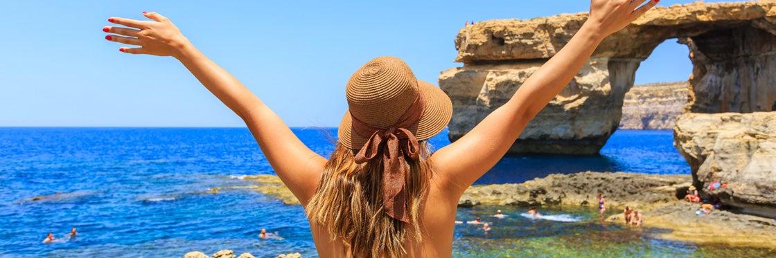 Sites touristiques de Malte