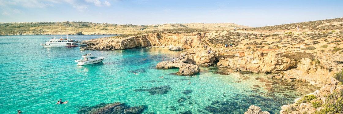Geografía de Malta