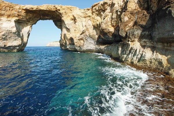 Isola Di Malta Cartina Geografica.Geografia Di Malta Scopri Le Diverse Isole Di Malta