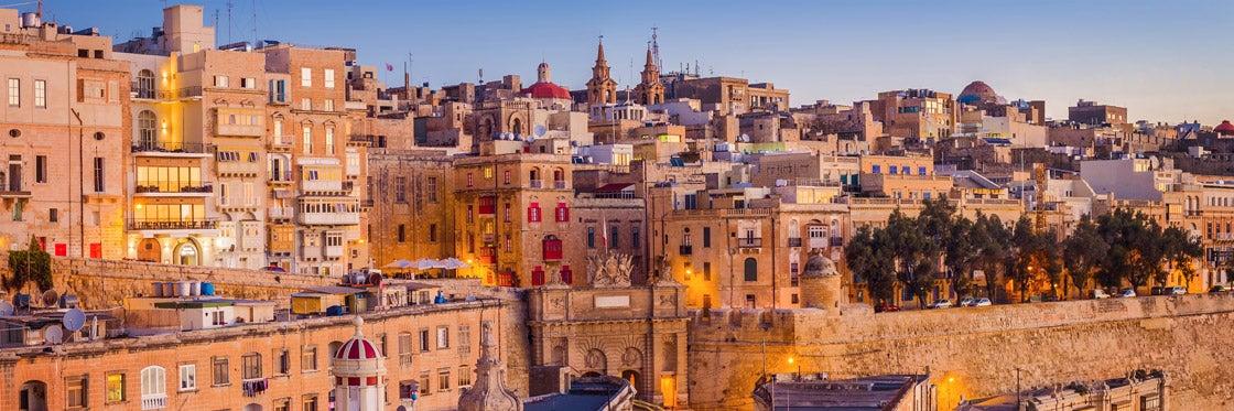 História de Malta