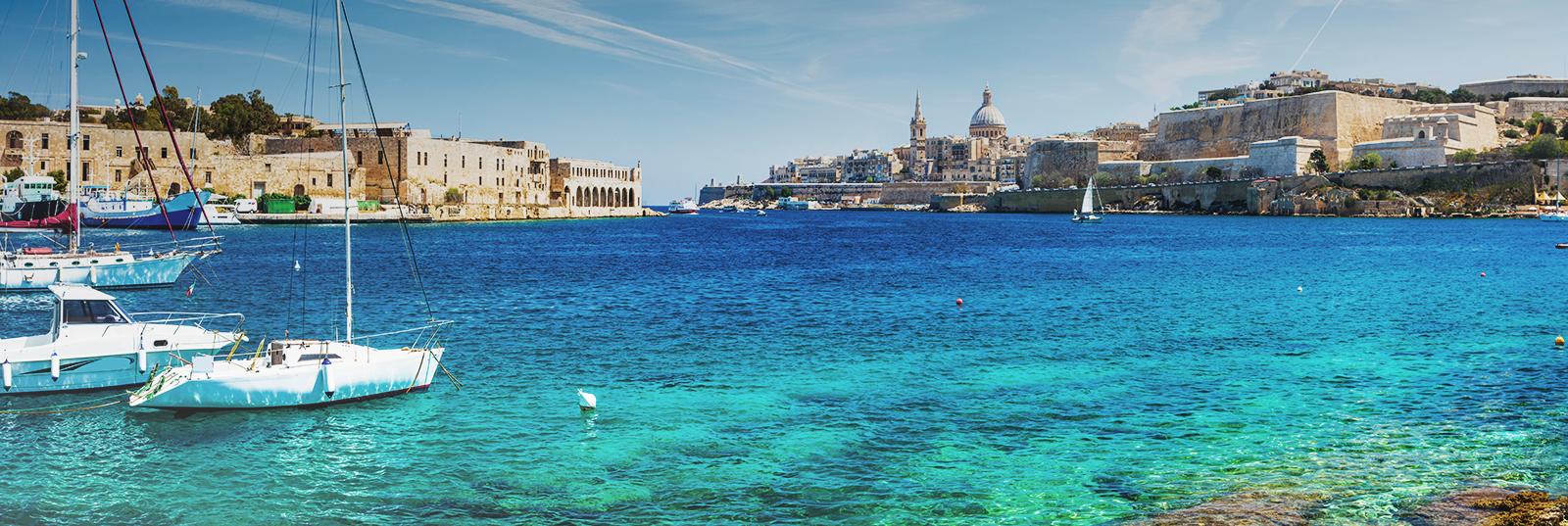 Guía turística de Malta