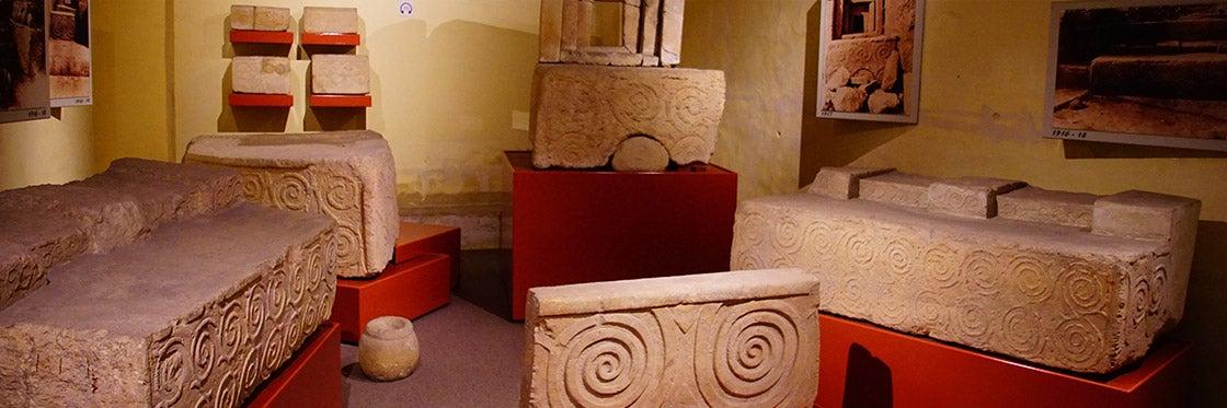 Le Musée national d'archéologie de Malte
