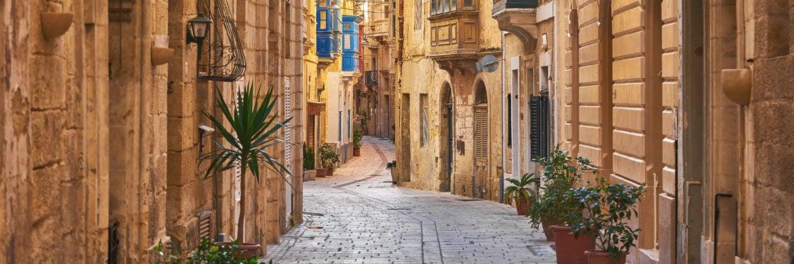Que voir et que faire à Malte