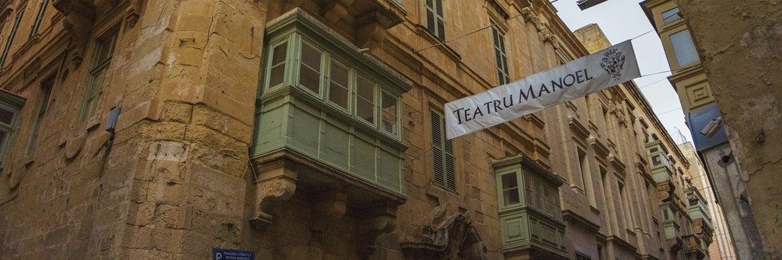 Teatro Manoel de Malta