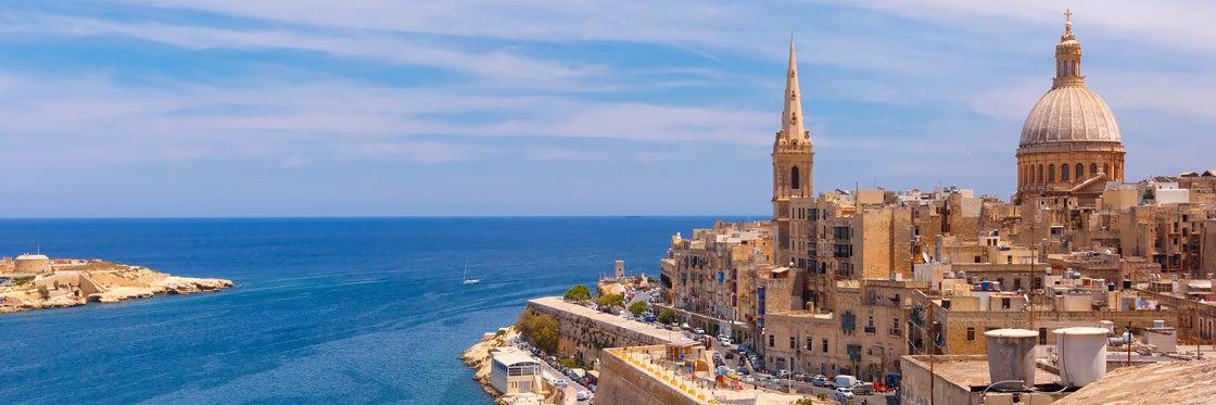 Il tempo a Malta
