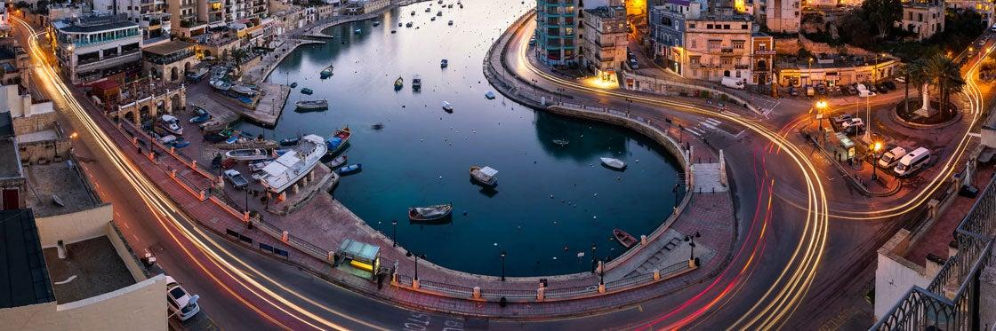 Trasporti a Malta