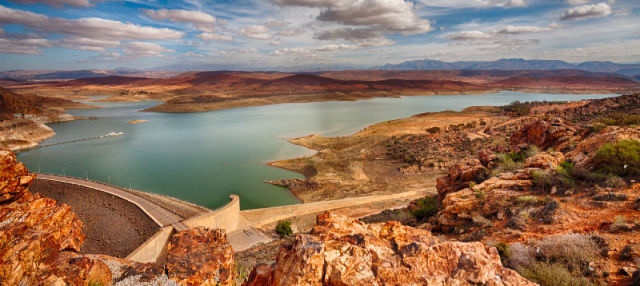 Excursión al desierto de Massa