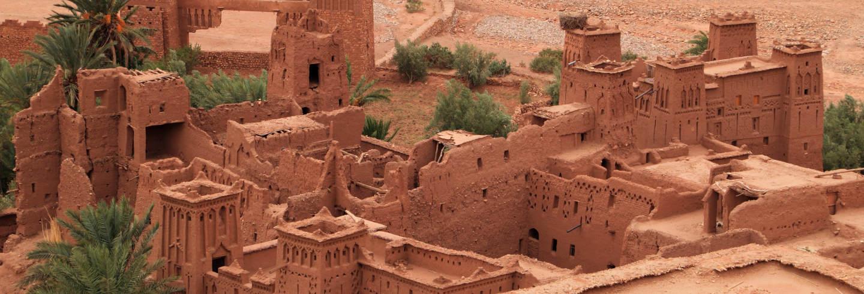 2 Day Tour of Ouarzazate