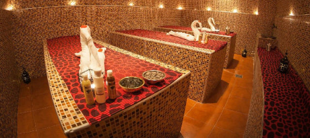 Visita guiada por Agadir + Hammam tradicional