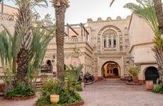 Visita guiada por Agadir