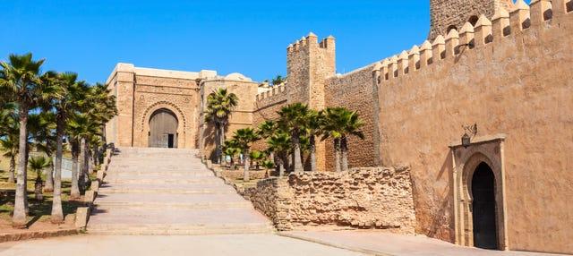 Excursión privada a Rabat