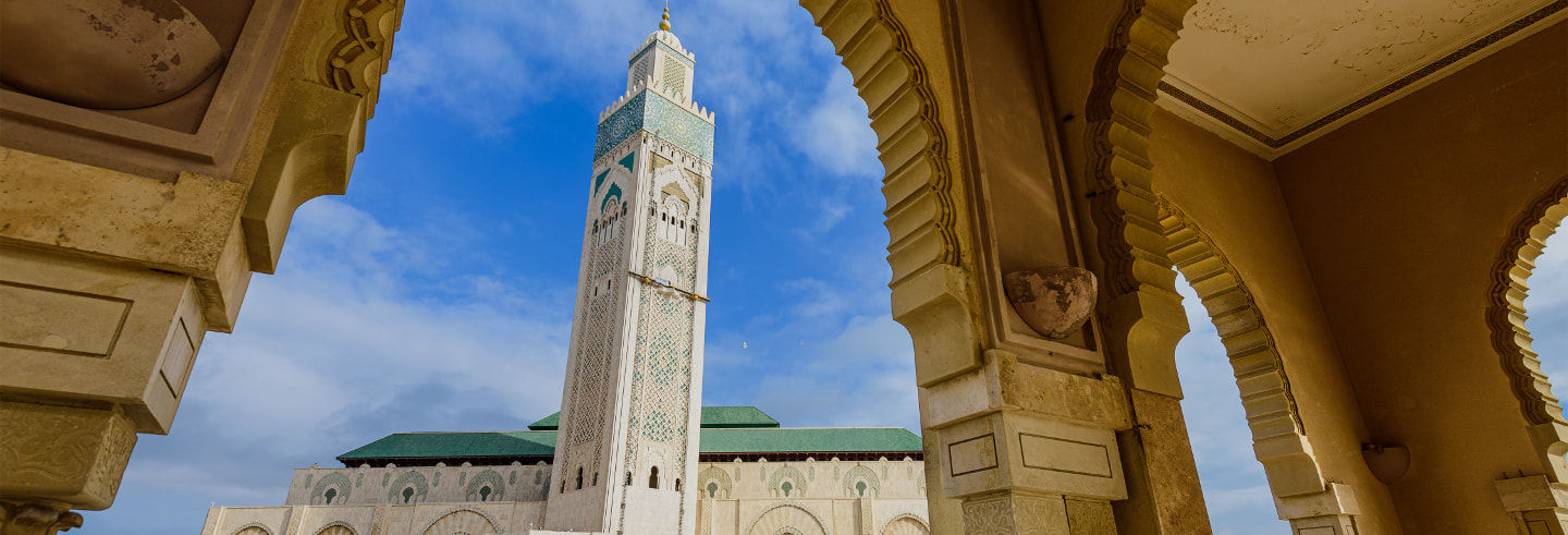 Tour privado por Casablanca con guía en español