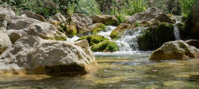 Excursión privada a las cascadas de Akchour
